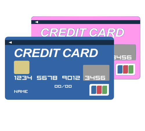 過払い金のクレジットカード